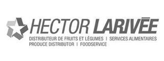 Hector Larrivée