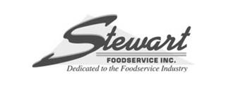Stewart Food Service inc