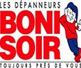 Logo - Dépanneurs Boni Soir