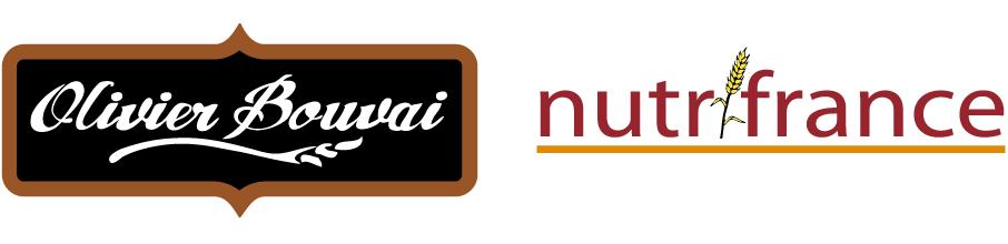 OB et NF logos