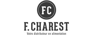 F. Charest distributeur